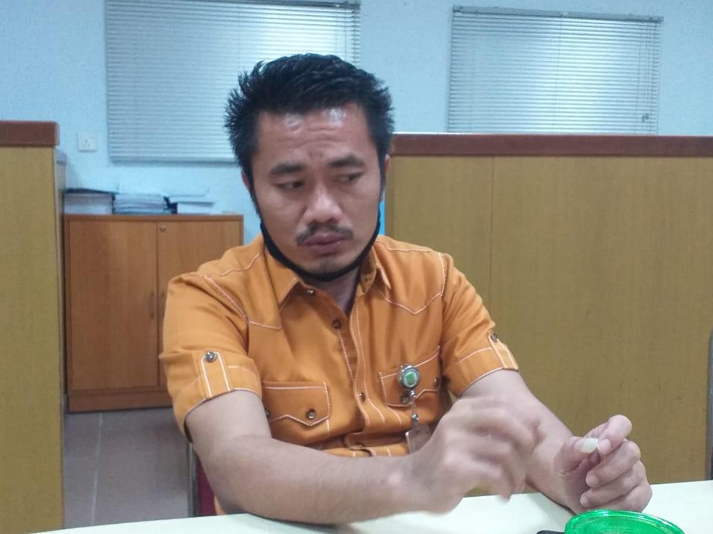 Komisi I DPRD Batam Harapkan Disdukcapil Kota Batam Tingkatkan Pelayanan Dengan Menerapkan Protokol Kesehatan