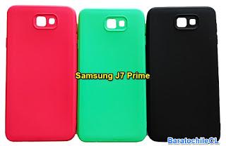 Carcasa color J7 Prime