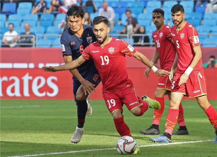 نتيجة مباراة البحرين وكمبوديا اليوم الثلاثاء 10/09/2019 التصفيات المؤهله لكأس العالم