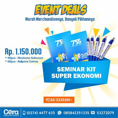 Seminar Kit Super Ekonomi