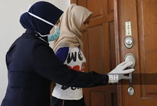 Nursahira hina polis didenda RM10,000 dan penjara 2 bulan