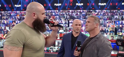 WWE Shane McMahon WrestleMania Adam Pearce