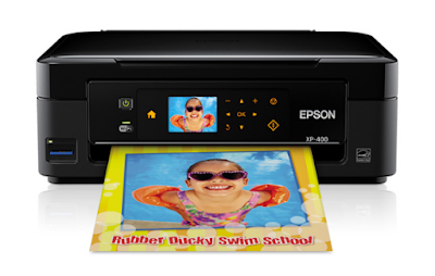 """""""Epson Expression Home XP-400"""""""
