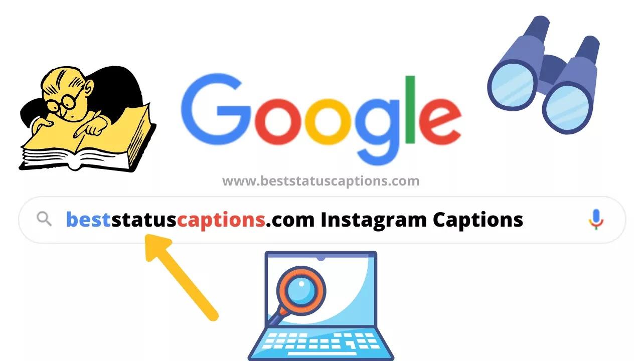 Instagram caption best status Captions