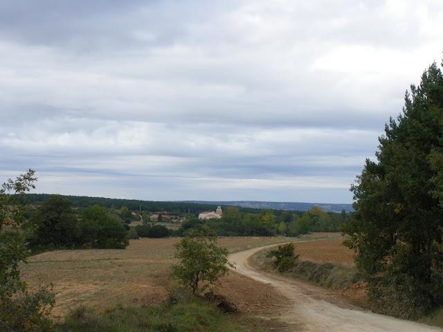 Camino de Santiago, el Milagro de la Luz