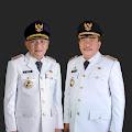 Alhamdulillah Gubsu Lantik Bupati dan Wakil Bupati Asahan