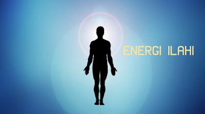 energi ilahi