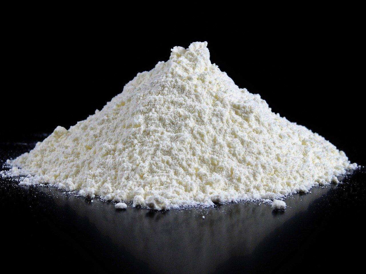 Tepung Sagu