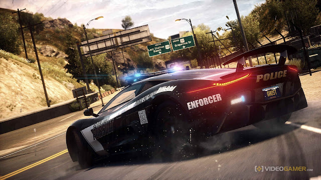 Need for Speed Rivals Complete Edition PC Free Download Screenshot 3