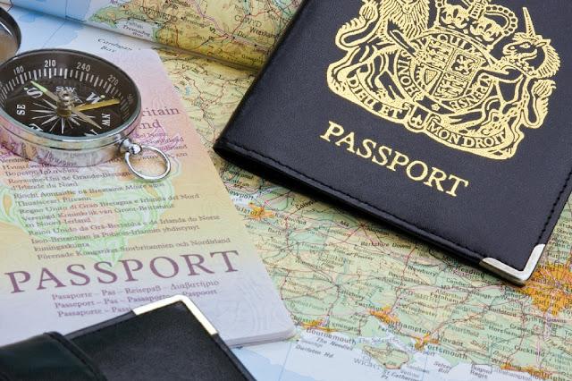 Xin Visa Đi Ireland