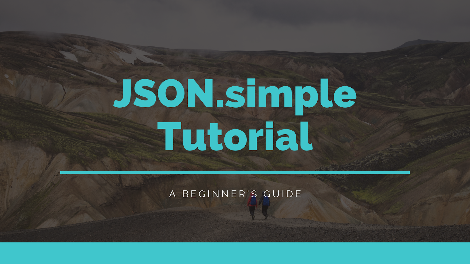 JSON simple Tutorial - Read and Write JSON in Java