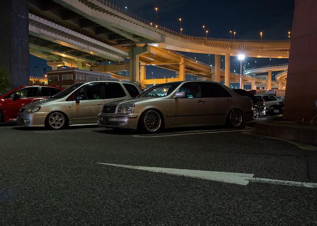 Toyota Progres NC300