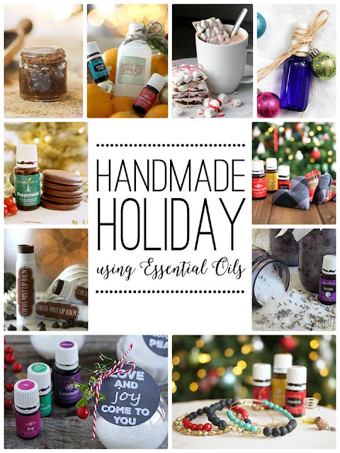 Handmade Holiday Event