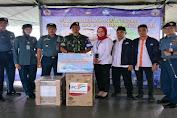 Bantuan Bahan Kontak untuk Mendukung Kegiatan SJB di Kepulauan Nias Terus Berdatangan
