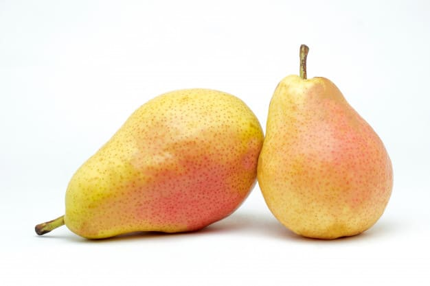 Benefits of pears for diabetics