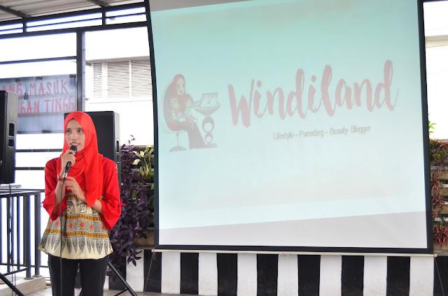 PJ Durian Oktober Blogger Medan