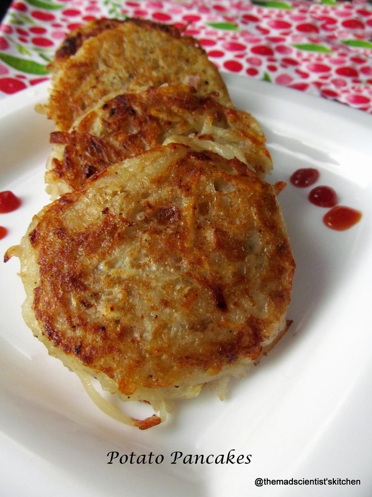 Czech Kitchen Recipes