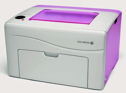 Download Driver Fuji Xerox DocuPrint CP105b