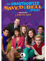 The Unauthorized Saved by the Bell Story (2014) online y gratis