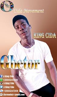 King Cida - Gbetor (Mixed by Jaywatz)