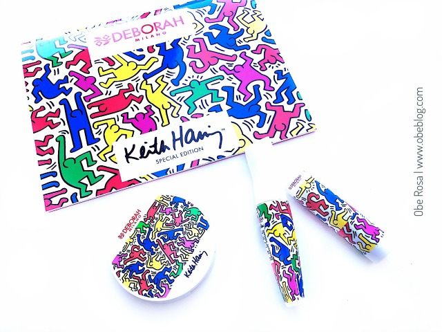 Keith_Haring_Design_Collection_DEBORAH_MILANO_ObeBlog_03