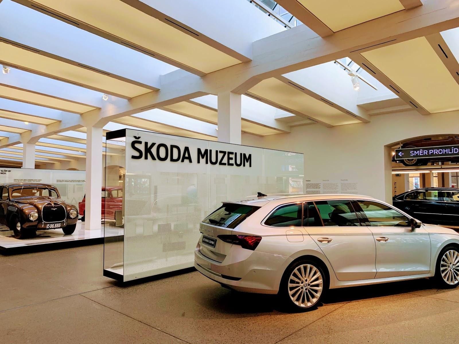 skoda-museum
