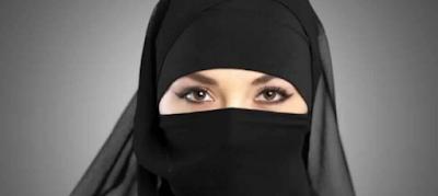 Islam, Burka, Velo, Austria, Euopa, Refugiados