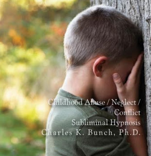childhood stress ptsd recovery hypnosis resources materials