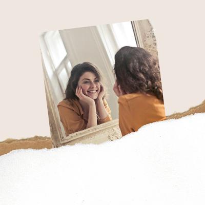 Cegah Cermin dan Kaca Berkabut