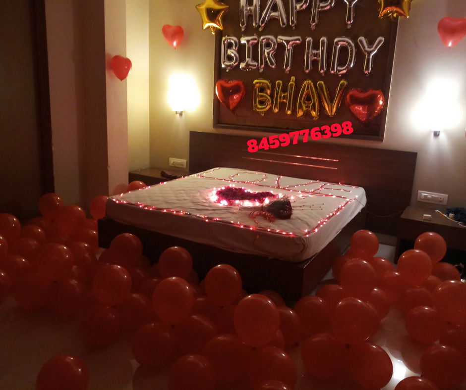 Learn These Best Surprise Birthday Party Ideas For Husband