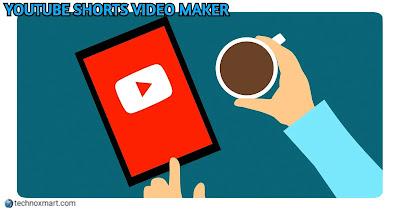 youtube shorts video maker