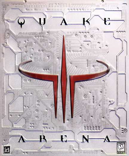 Descargar Quake 3 Arena [PC] [Full] [1-Link] [Portable] Gratis [MEGA]