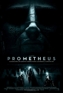 PROMETHEUS (Ridley Scott-2012)