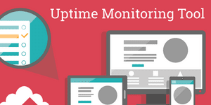 Website uptime tools