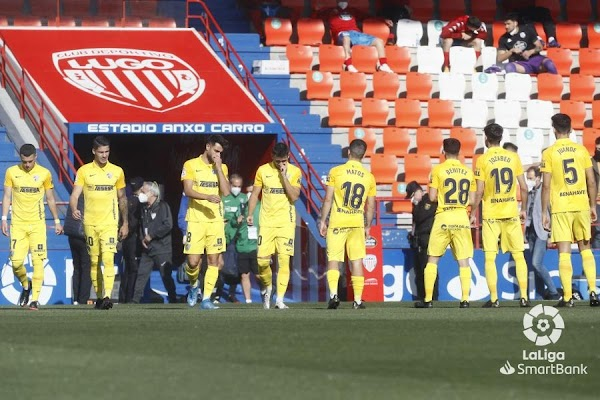 Málaga, Luis Muñoz sufre una lesión en los isquiotibiales