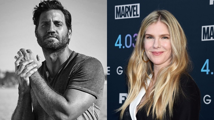 The Undoing - Edgar Ramirez & Lily Rabe Join HBO Limited ...
