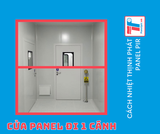 Cửa panel là gì