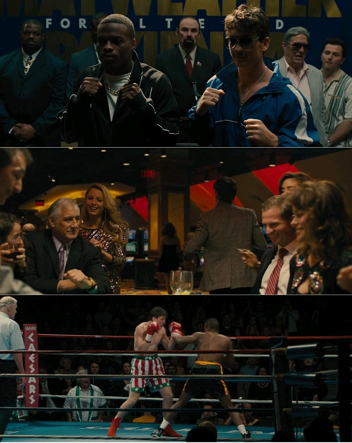 Bleed For This Full Movie Download (2016) HD 720p 700mb