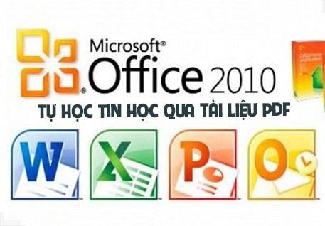 Chia Sẻ Tài Liệu Tự Học Tin Học Với Các Trương Trình Soạn Thảo Văn Bản Của Microsoft
