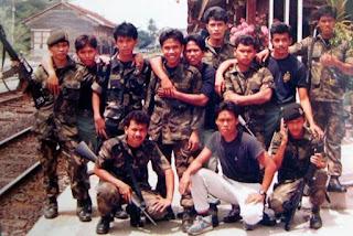 Cerita dari Lipis tentera