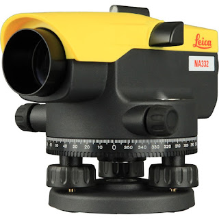 Harga Promo Automatic Level Leica NA-332 Medan