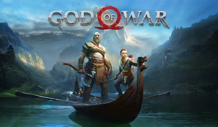 God of War 4 PPSSPP ISO Game Download