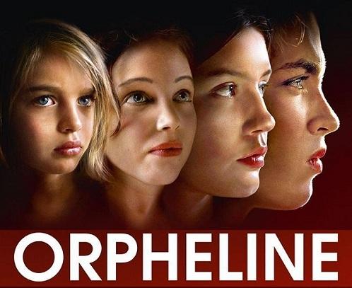 WATCH Orpheline-Orphan 2016 HD ONLINE freezone-pelisonline