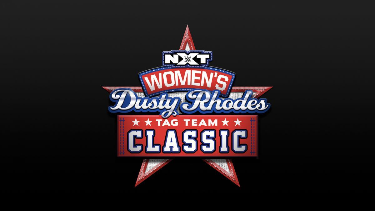 Revelados as duplas e chaveamento da Women's Dusty Rhodes Tag Team Classic 2021