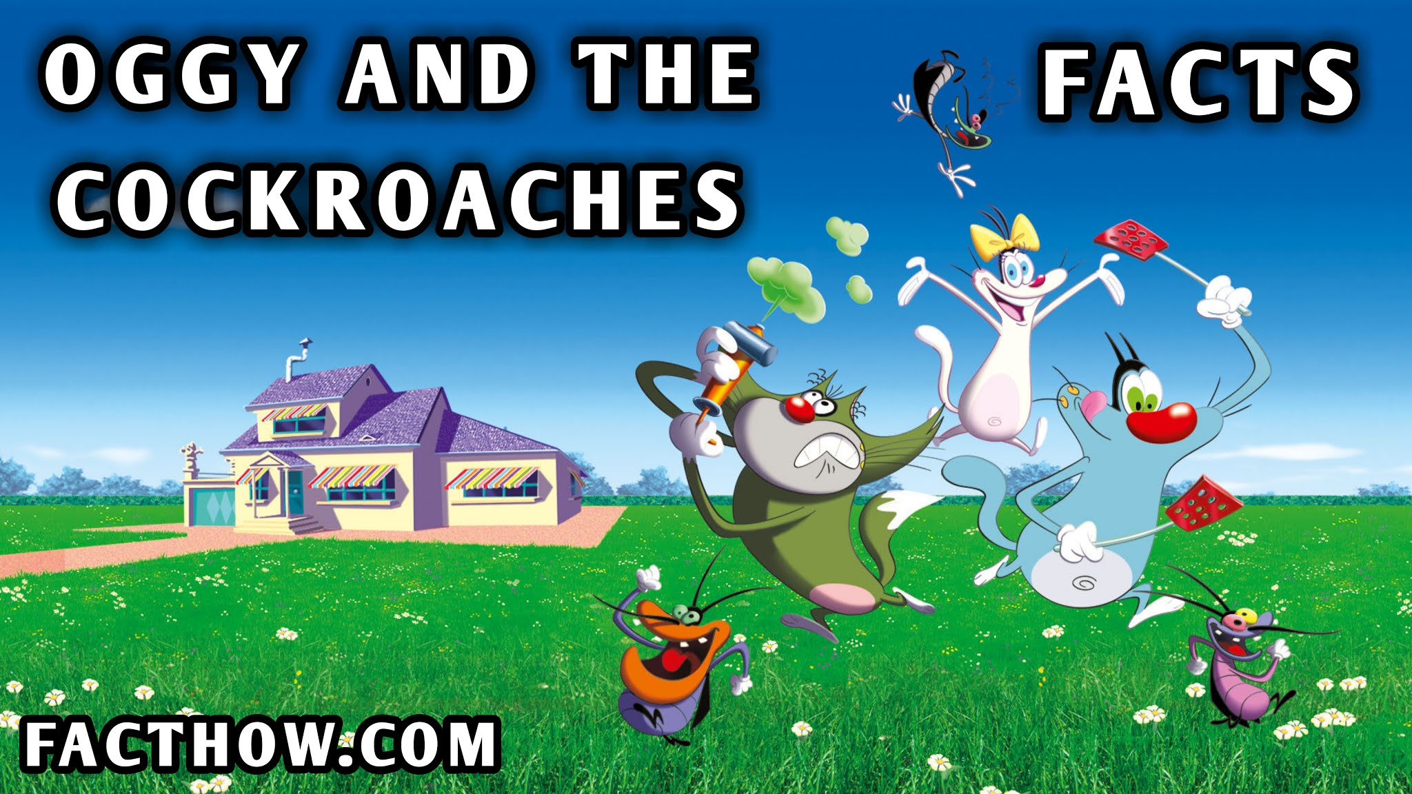 oggy-and-the-cockroaches-17-facts-hindi-oggy-cartoon-facts-rochak-tathya-facthow-fact-how-interesting-amazing-facts-hindi-nickelodeon-2020