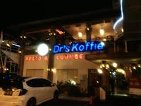 Lowongan Kerja Dr's Koffie Lounge & Resto Agustus 2019