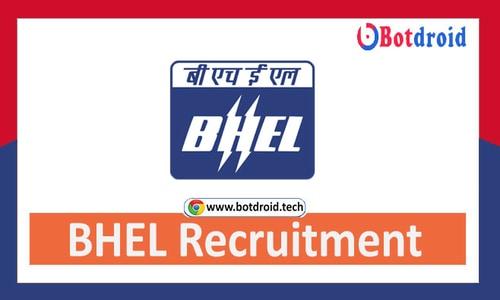 BHEL Recruitment 2021, Apply Online for BHEL Medical Consultant Recruitment 2021 Vacancies