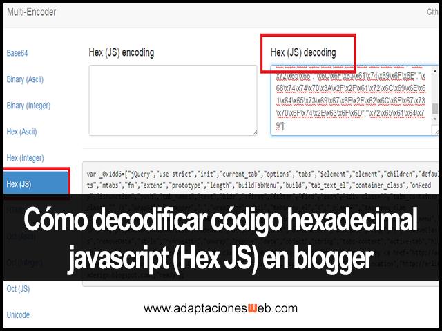 decodificar-codigo-hexadecimal-javascript