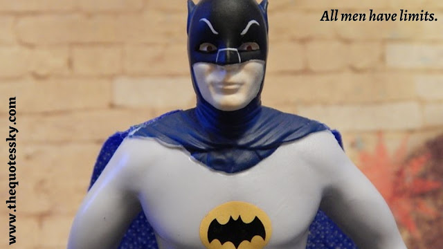 NEW 111+ Batman Motivational Quotes That Had Gone Way Too Far.