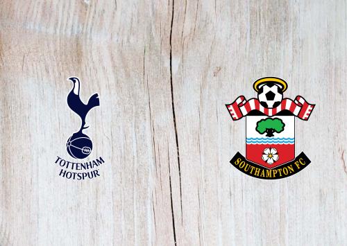 Tottenham Hotspur vs Southampton Full Match & Highlights 5 February 2020